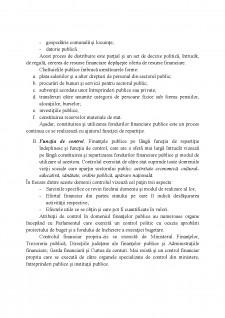 Funcțiile finanțelor publice - Pagina 2