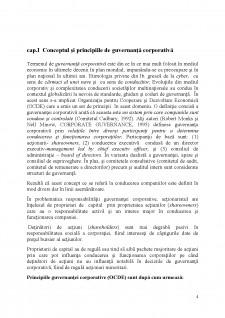 Audit financiar și guvernanță corporativă - Pagina 4