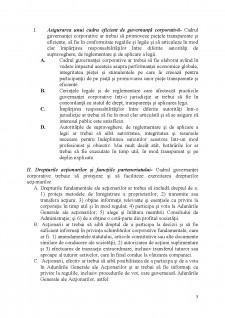 Audit financiar și guvernanță corporativă - Pagina 5