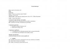 Espace francophone - Pagina 1