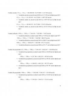 Venituri curente - Venituri nefiscale - Venituri din proprietate - Pagina 4