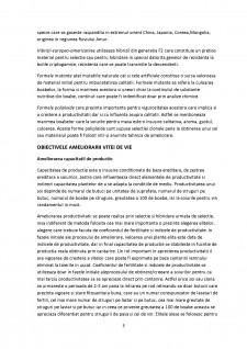 Ameliorarea plantelor semestrul II - Pagina 5