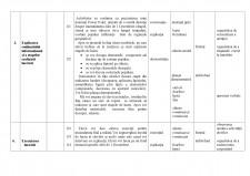 Proiect didactic AVAP clasa pregatitoare - 1 Decembrie - Ziua Nationala a Romaniei - Pagina 4