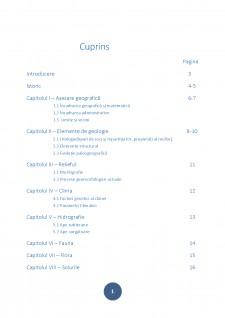 Comuna Munteni, studiu geografic - Pagina 2