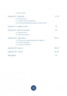 Comuna Munteni, studiu geografic - Pagina 3