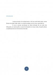 Comuna Munteni, studiu geografic - Pagina 4