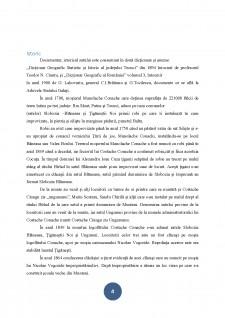 Comuna Munteni, studiu geografic - Pagina 5