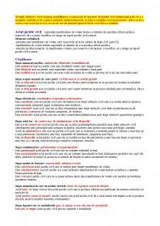 Drept civil - Teoria generala - Pagina 1