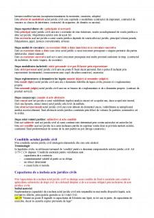 Drept civil - Teoria generala - Pagina 2