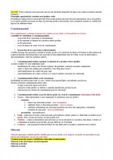 Drept civil - Teoria generala - Pagina 3