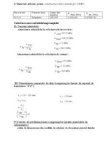 Organe de Masini Proiectare Reductor - Pagina 2
