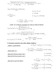 Organe de Masini Proiectare Reductor - Pagina 3