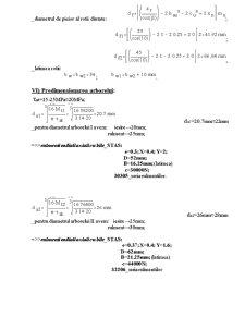 Organe de Masini Proiectare Reductor - Pagina 4