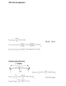 Organe de Masini Proiectare Reductor - Pagina 5