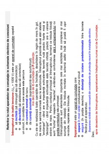 Aparate de comutație de înaltă tensiune - Pagina 2