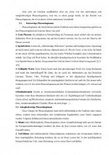 Phraseologismen und ihre Besonderheiten - Pagina 4