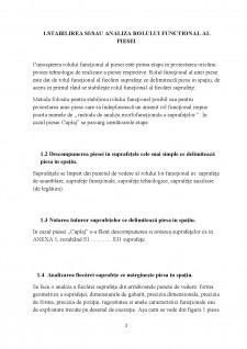 Tehnologii de fabricatie - Pagina 2
