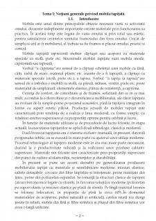 Mobila tapițată - Pagina 2