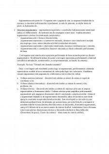 Tehnici de argumentare - Pagina 2
