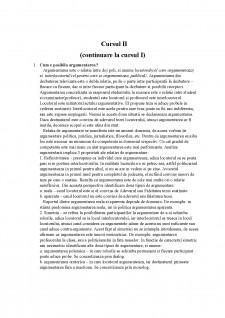 Tehnici de argumentare - Pagina 3