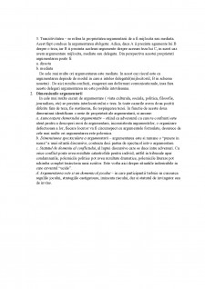 Tehnici de argumentare - Pagina 4