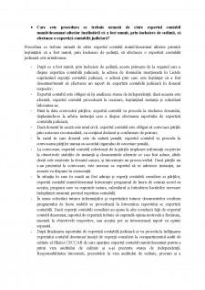 Expertiza contabila - CECCAR - Pagina 2