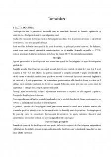 Ihtiopatologie - Boli la pești - Pagina 1