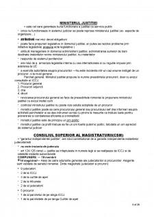 Organizarea și etica profesiilor juridice - Pagina 3