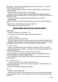 Organizarea și etica profesiilor juridice - Pagina 5
