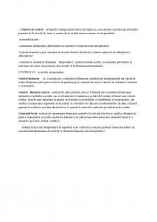 Gestiune financiara - Pagina 2