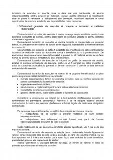 Caiet de sarcini pentru executarea lucrarilor de arhitectura - Pagina 3