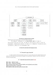 Analiza informational - decizionala - Departamentul de web developer - Pagina 2
