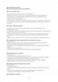 Analiza informational - decizionala - Departamentul de web developer - Pagina 3