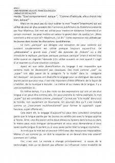 Est-ce qu'on est toujours responsable - Pagina 3