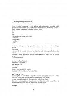 Object orienting programming - Pagina 3