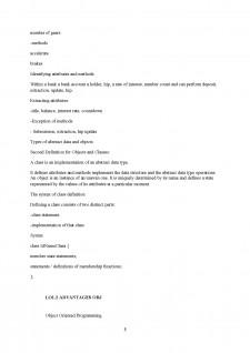 Object orienting programming - Pagina 5