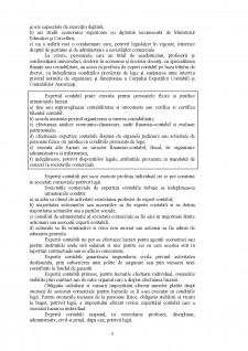 Expertiză contabilă și consultanță fiscală - Pagina 4