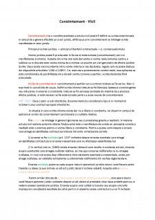 Consimtamant - Vicii - Pagina 1
