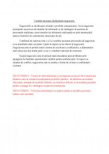 Tehnici de negociere în afaceri - set curs - Pagina 2