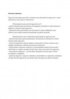 Tehnici de negociere în afaceri - set curs - Pagina 4
