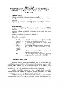 Contabilitate financiară I - Pagina 5