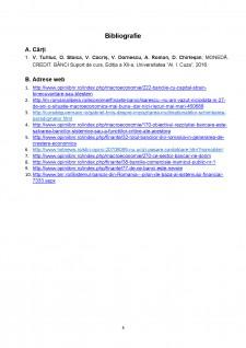 Bancile autohtone versus bancile cu capital strain - binecuvantare sau blestem - Pagina 5