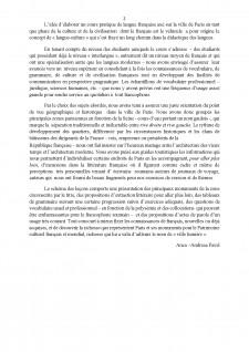A la decouverte de Paris - Pagina 2