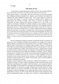 A la decouverte de Paris - Pagina 4