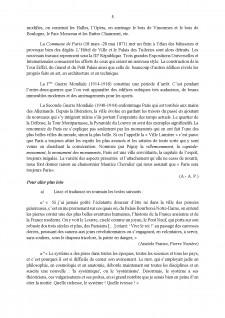 A la decouverte de Paris - Pagina 5