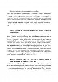 Asigurări și reasigurări - Pagina 3
