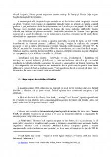 Introducere în sectorul industriei călătoriilor - Pagina 2
