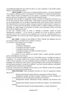 Proiect de strategie în domeniul privat - Societate Profesională de practicieni în insolvență - Pagina 4