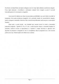 Prelucrari grafice în Java - Pagina 5