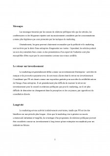 Marketing contre PR - Pagina 3
